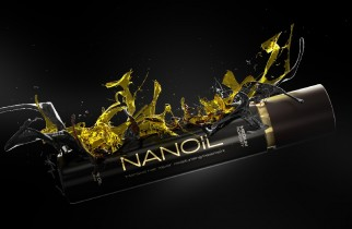 Nanoil - ideal cosmetic