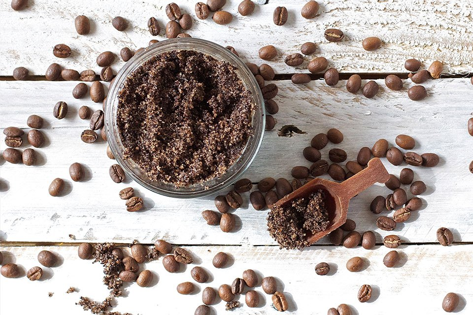 Your body needs firming up? Coffee scrub recipes