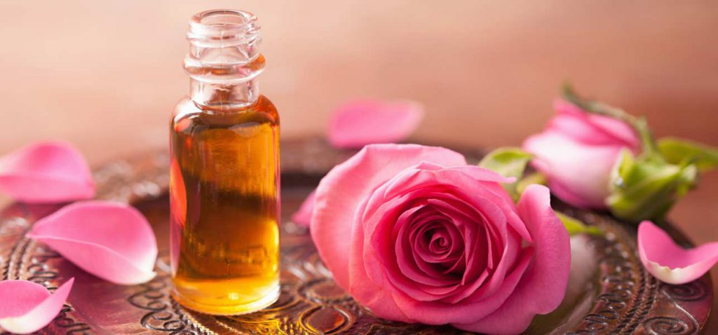 Rose oil – discover its properties
