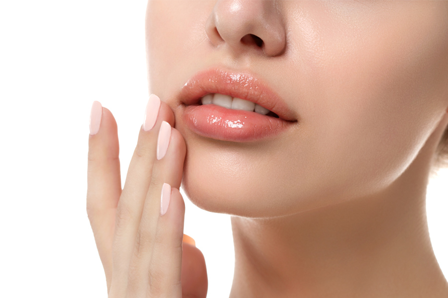 How to Care for Dry, Chapped Lips?