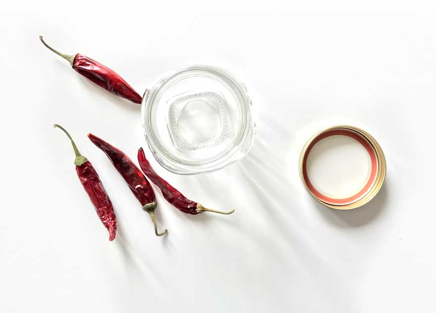 Chili Pepper for Hair Growth – Recipes for Homemade Products
