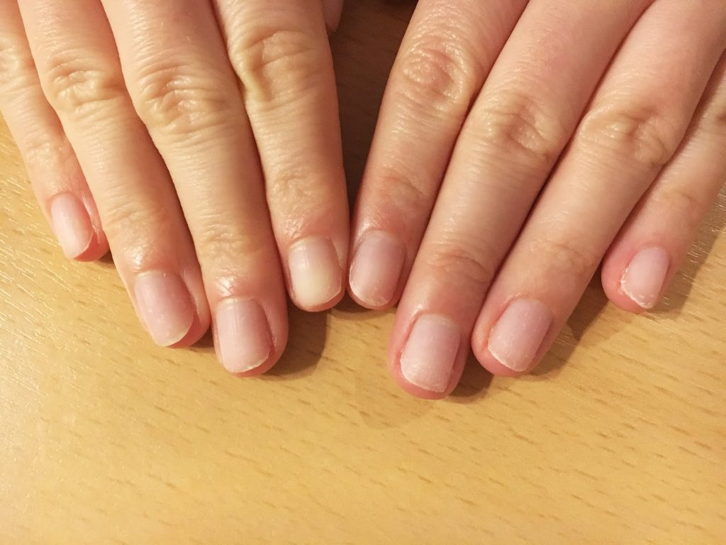 Japanese manicure – a step-by-step guide