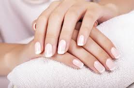 Home remedies for beautiful nails. How to make a classic manicure?