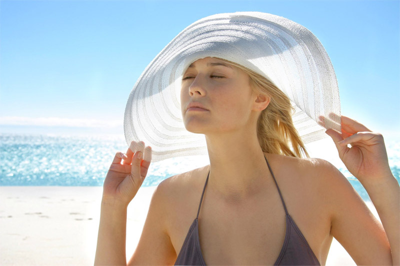 Take Care of Your Hair in Summer! Scalp Care & Protection