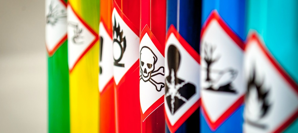 Hazardous cosmetic ingredients. TOP 7 substances that it's better to avoid!