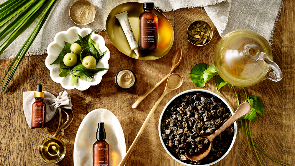 What's Ayurveda? Take care of yourself in tune with nature