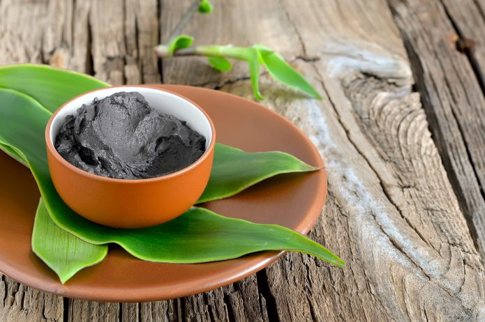 Moroccan Black Soap and Its Properties