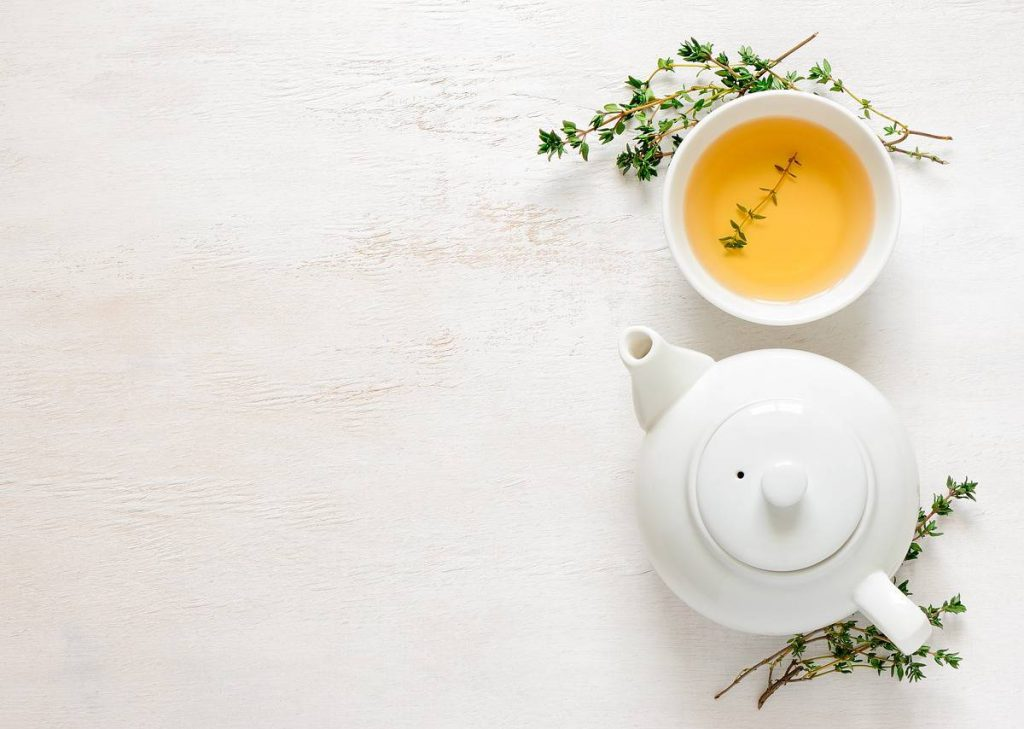 Skin-Care Holy Grail: Benefits of White Tea