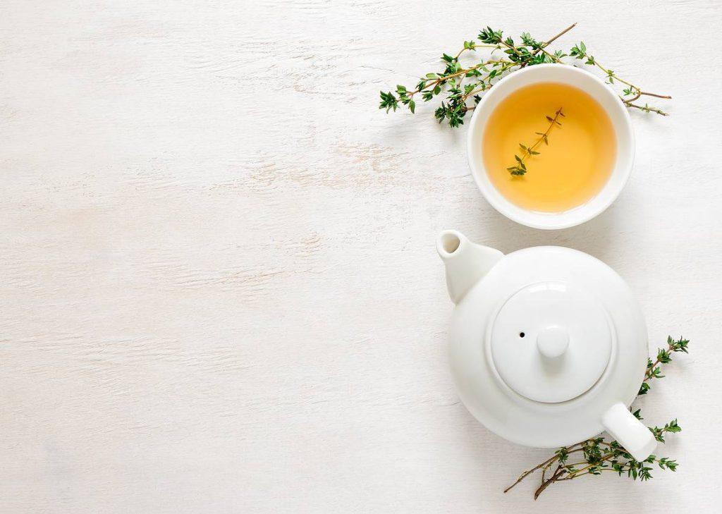 Skin-Care Holy Grail: Benefits of White Tea