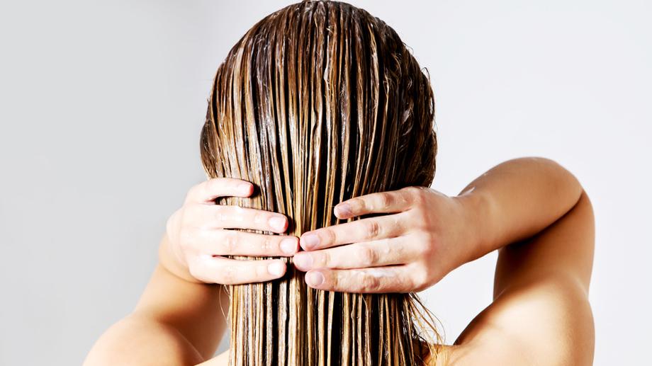 Natural Remedies for Prettier Hair: Sage Hair Rinse